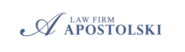 Law Firm Apostolski Logo